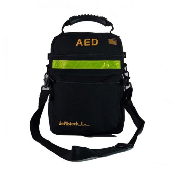 Tragetsche Lifeline View AED
