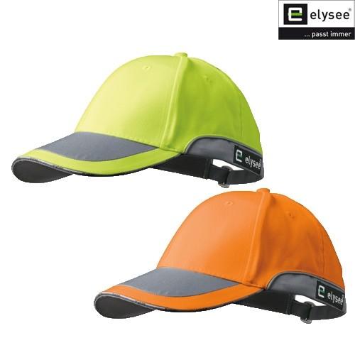 Basecap Elysee Warnschutz Mütze