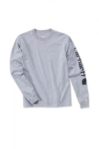 EK231 Carhartt Sleeve Logo T-Shirt