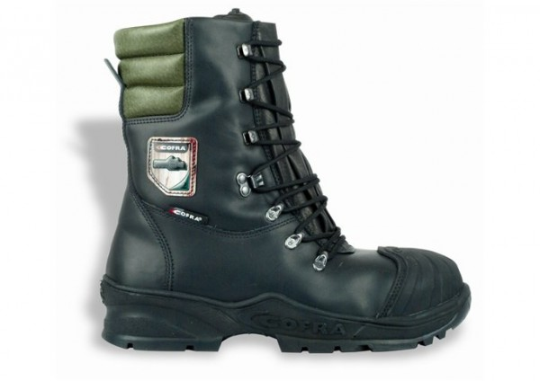COFRA Power Forststiefel S3
