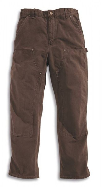 EB136 Carhartt Double Front Work Pant