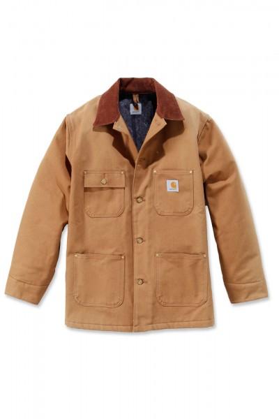 Carhartt Workwear Chore Coat (C001) 103825
