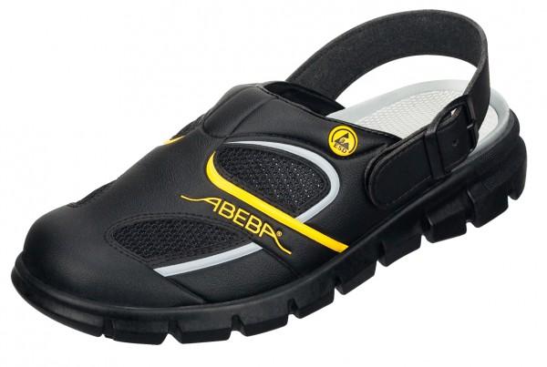 Abeba Clog 37343