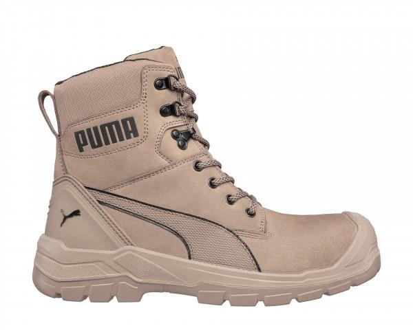 Puma CONQUEST STONE HIGH S3 HRO SRC