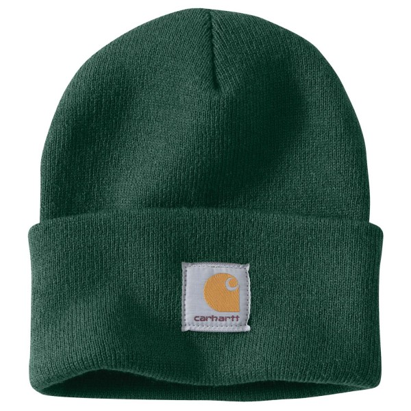 Carhartt Workwear A18 Carhartt Acrylic Watch Hat