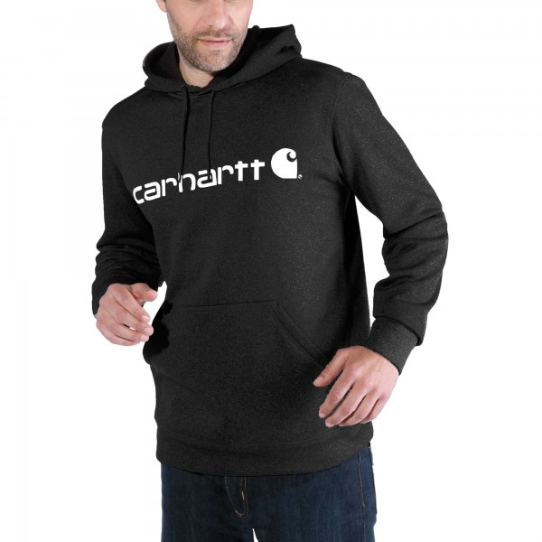 Carhartt FORCE EXTREMES® SIGNATURE GRAPHIC HOODED SWEAT 102314