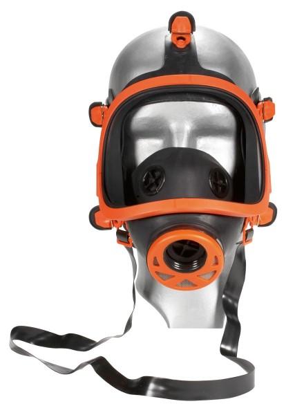 Panorama Vollmaske ohne Filter für Schraubfilter Atemschutzmaske