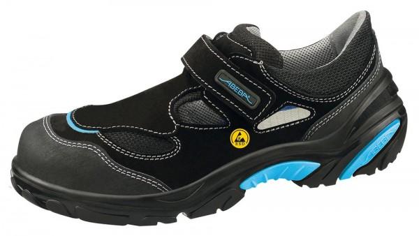 Abeba Sicherheitsschuh Sandale Crawler S1 4541-34541