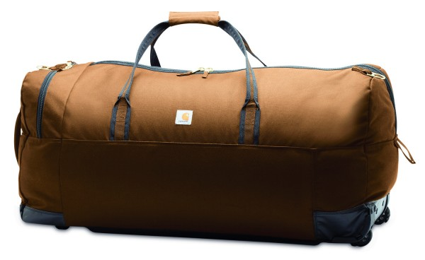 Carhartt Tasche 100251 Legacy Wheeled Gear Bag 36
