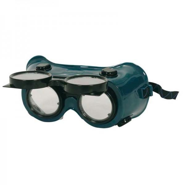 Schweißerklappbrille