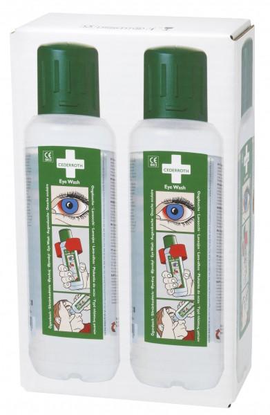 Cederroth Augenspülung 2x500ml
