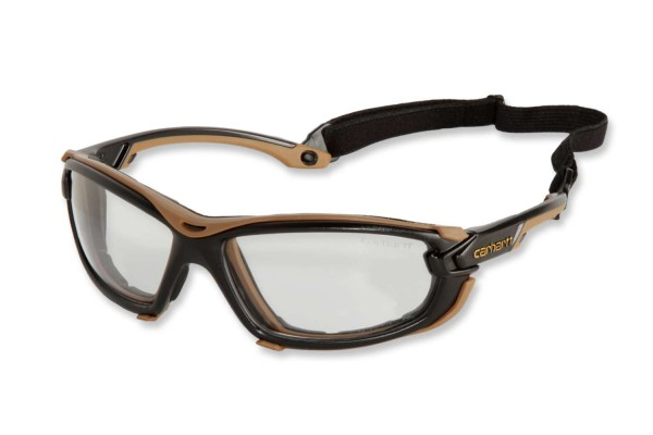 Carhartt Schutzbrille TOCCOA SAFETY GLASSES