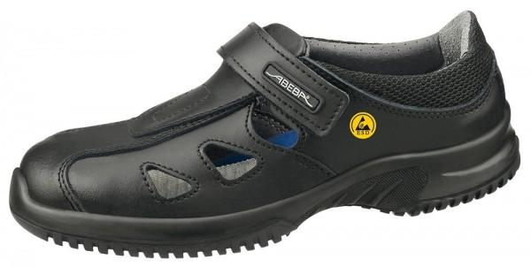 Abeba Spezialschuh Sandale uni6 6796-36796