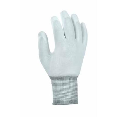 Nylon Handschuhe mit PU Beschichtung 240er Karton