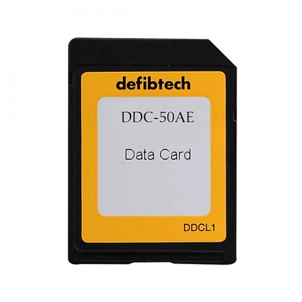 Speicherkarte AE (Audio Enabled)