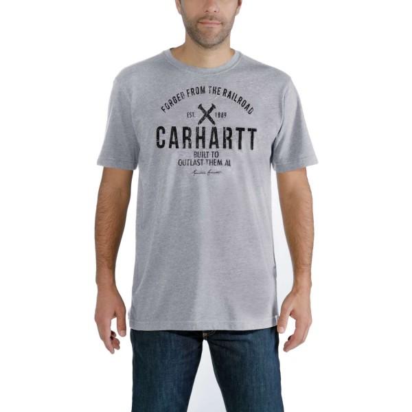 Carhartt OUTLAST GRAPHIC SHORT-SLEEVE T-SHIRT 103658
