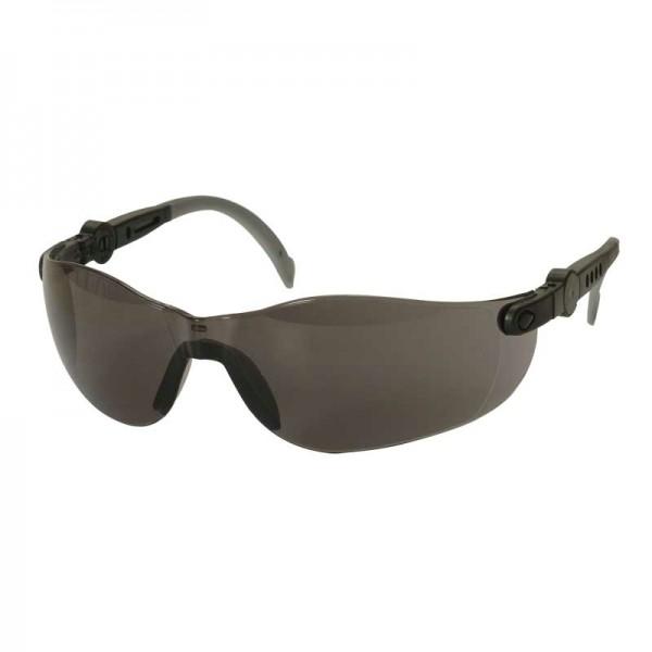 Schutzbrille Champ dunke getönt