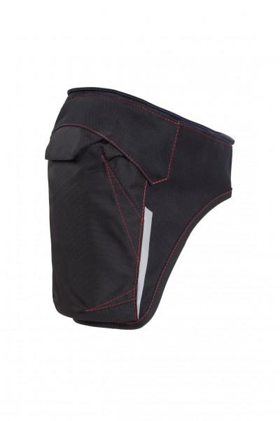 Kniepolstertasche für Shorts Grizzlyskin IRON