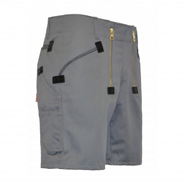 EIKO Zunftbermuda eingesetzte Zollstocktasche