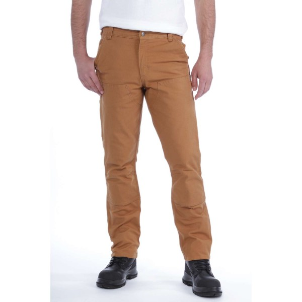"""Carhartt """"THE NEW EB136"""" STRAIGHT FIT STRETCH DUCK DOUBLE FRONT 103340"""