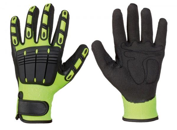 Carpenter Montage-Handschuhe Resistant Elysee
