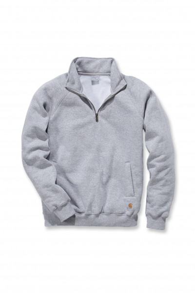 Carhartt Workwear Neck Sweatshirt grey