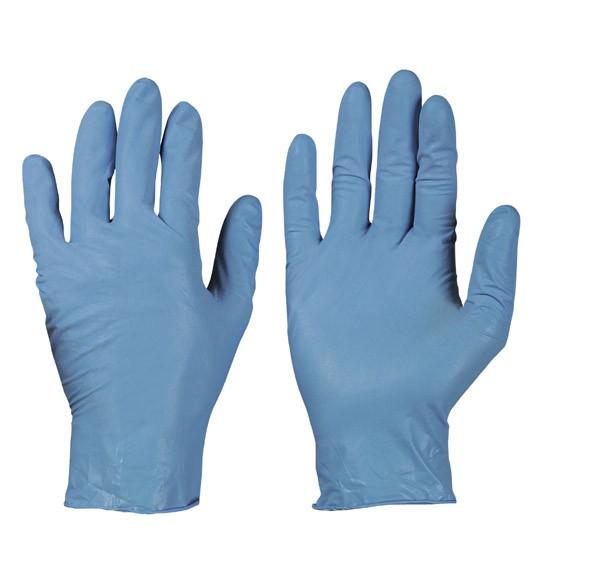 Einweg-Handschuhe Nitril 1000er Karton