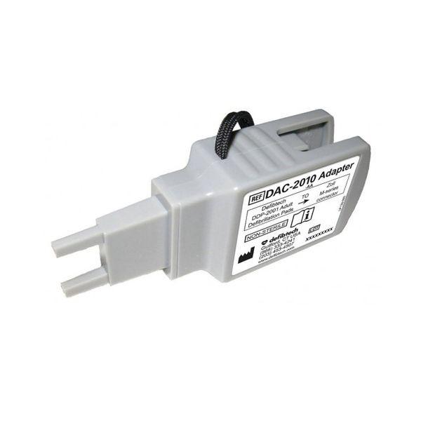 Adapter von Elektroden