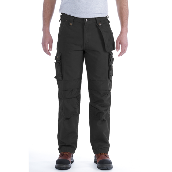 Carhartt MULTI POCKET WASHED DUCK PANT 101837