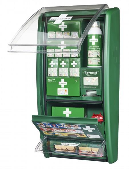 Cederroth Erste Hilfe Station - First Aid