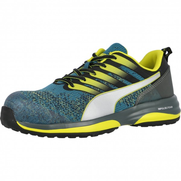 CHARGE GREEN LOW S1P ESD HRO SRC Puma